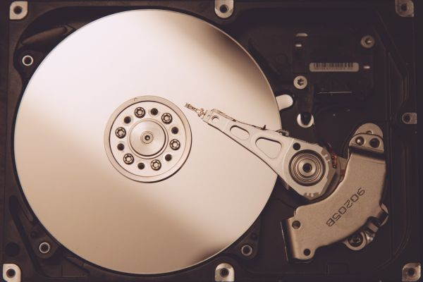 All Hard Drives Will Eventually Fail