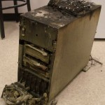Burnt Server - Disaster Recovery and Disaster Planning is Important!