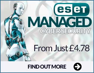 Managed cyber security service