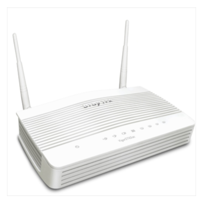 Vigor 2762n ADSL or VDSL Router/Firewall