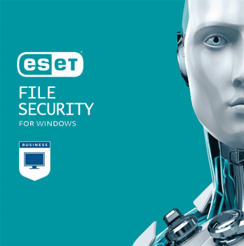 eSet Server Security Software