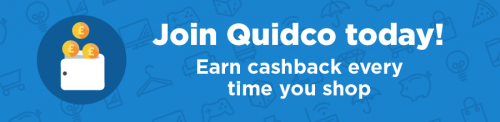 How does Quidco Work? Join now and earn money online through cashback.