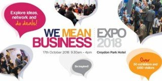 SysFix IT to Exhibit at the We Mean Business Expo in Croydon