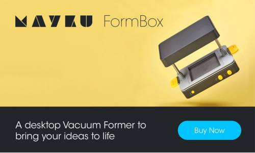 Buy Mayku FormBox