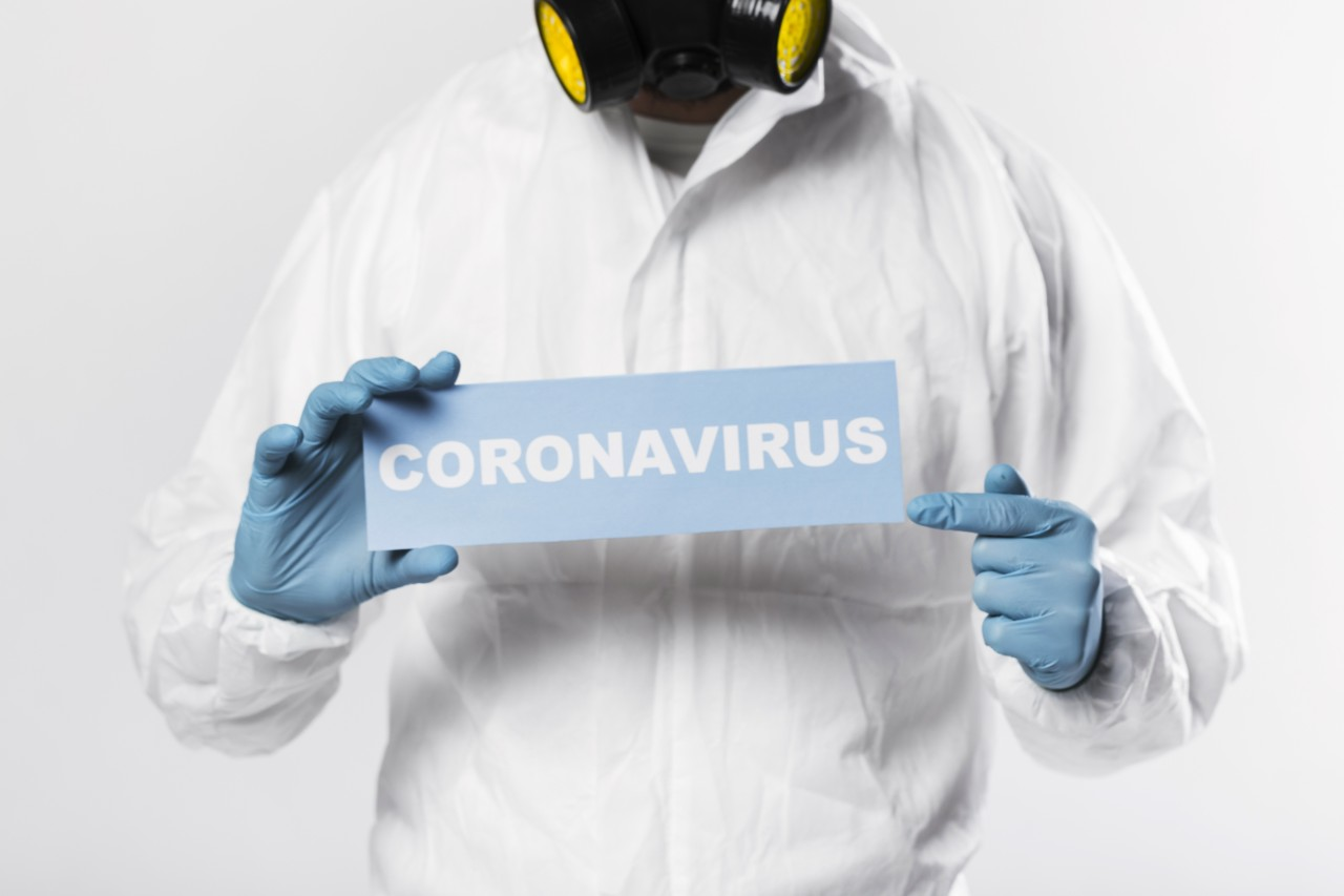 Coronavirus Business Contingency Planning