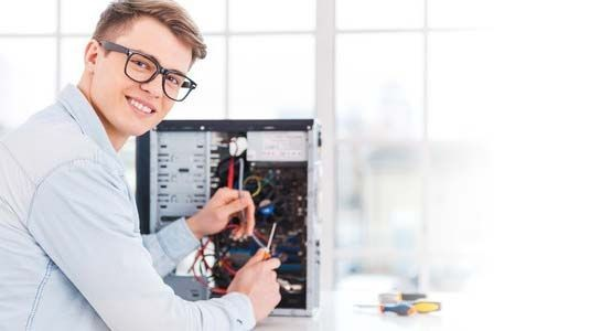Cheap Computer Repair in Clapham